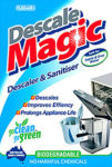 Descale Magic Cleaning Solution