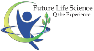 Q the Experience, Future Life Science.